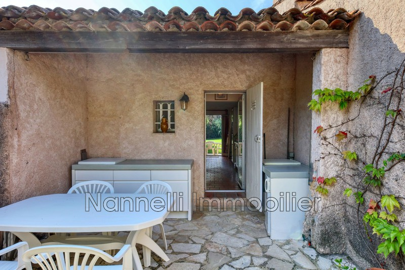 Photo n°3 - Vente appartement Ramatuelle 83350 - 490 000 €