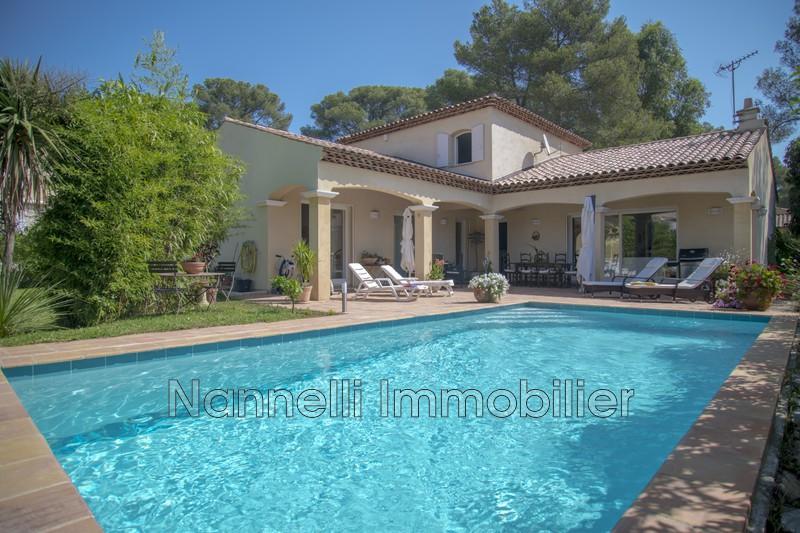 Photo n°1 - Vente maison contemporaine La Croix-Valmer 83420 - 1 190 000 €