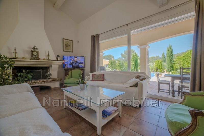 Photo n°4 - Vente maison contemporaine La Croix-Valmer 83420 - 1 190 000 €