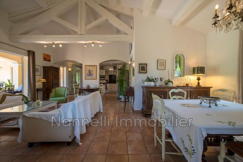 Photo n°5 - Vente maison contemporaine La Croix-Valmer 83420 - 1 190 000 €