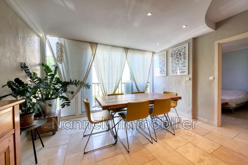 Photo n°4 - Vente appartement Saint-Tropez 83990 - 580 000 €
