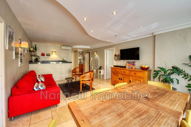 Photo n°2 - Vente appartement Saint-Tropez 83990 - 580 000 €