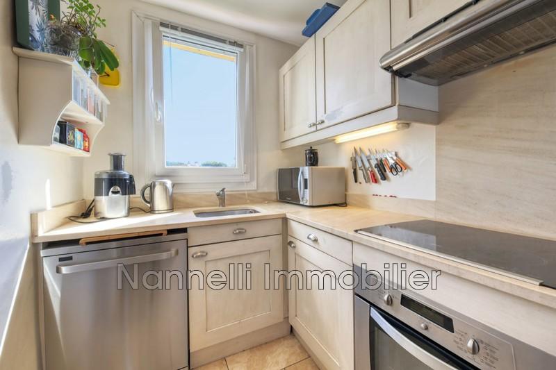 Photo n°3 - Vente appartement Saint-Tropez 83990 - 580 000 €