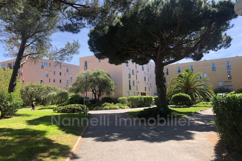 Photo n°1 - Vente appartement Saint-Tropez 83990 - 580 000 €