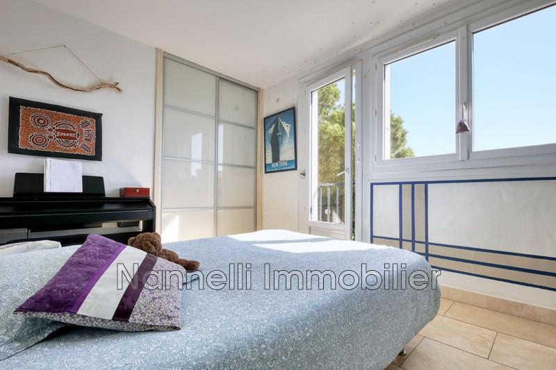 Photo n°6 - Vente appartement Saint-Tropez 83990 - 580 000 €