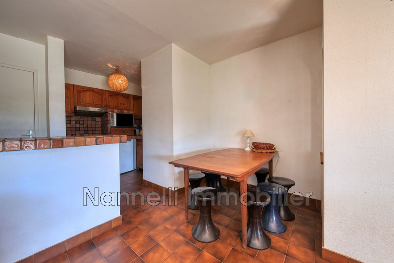 Photo n°8 - Vente appartement La Croix-Valmer 83420 - 550 000 €
