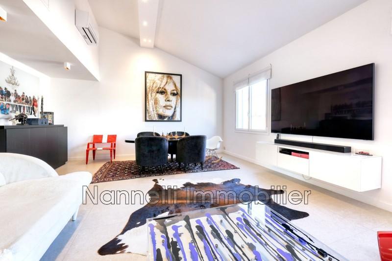 Photo n°2 - Vente appartement Saint-Tropez 83990 - 1 163 000 €