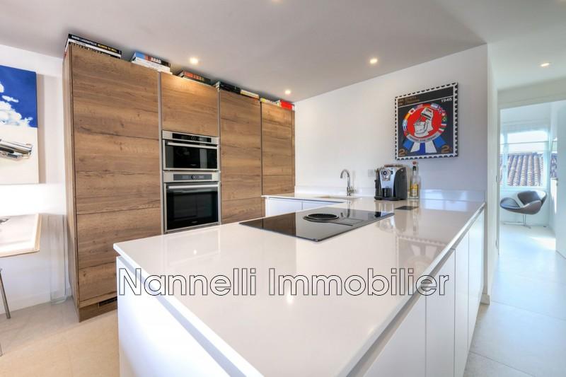 Photo n°5 - Vente appartement Saint-Tropez 83990 - 1 163 000 €