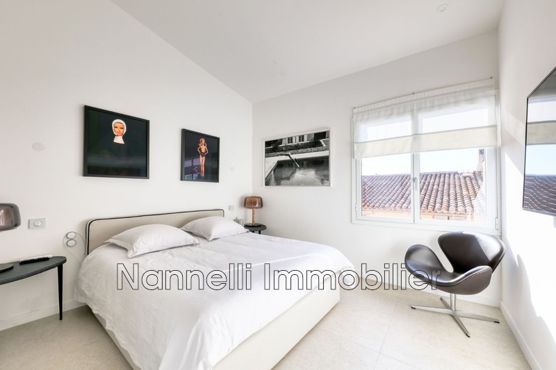 Photo n°6 - Vente appartement Saint-Tropez 83990 - 1 163 000 €