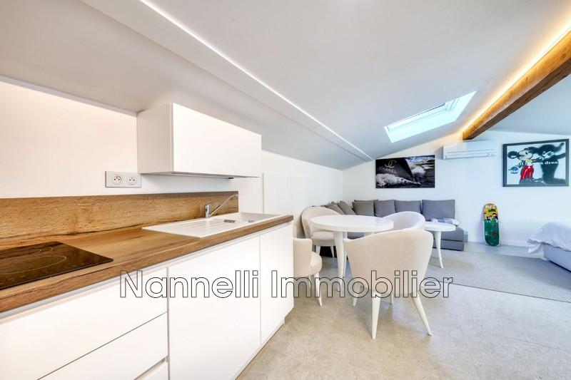 Photo n°9 - Vente appartement Saint-Tropez 83990 - 1 163 000 €