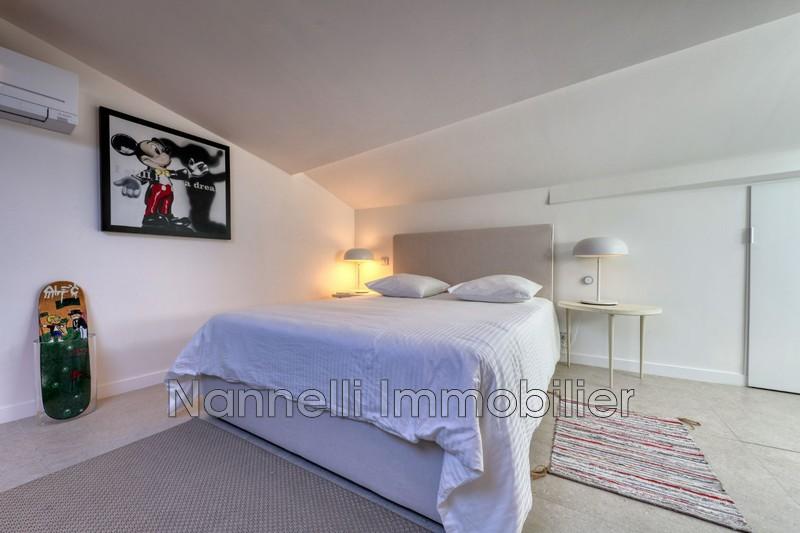 Photo n°11 - Vente appartement Saint-Tropez 83990 - 1 163 000 €