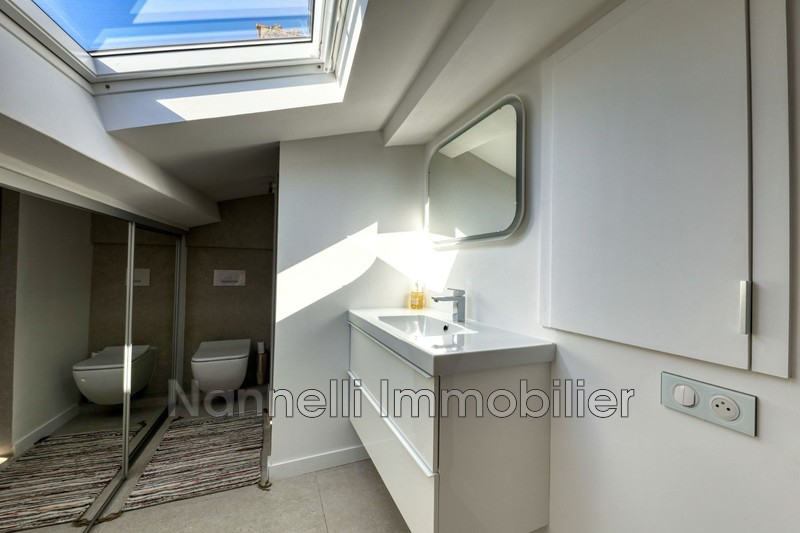 Photo n°12 - Vente appartement Saint-Tropez 83990 - 1 163 000 €