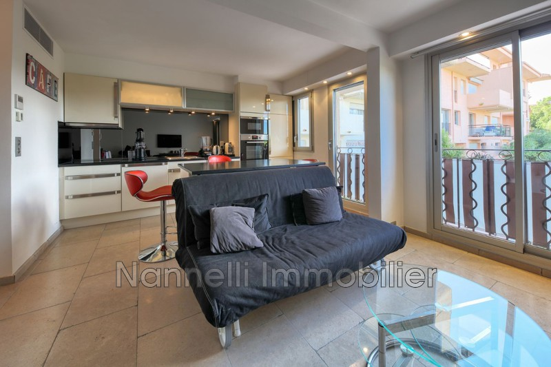 Photo n°1 - Vente appartement Saint-Tropez 83990 - 355 000 €