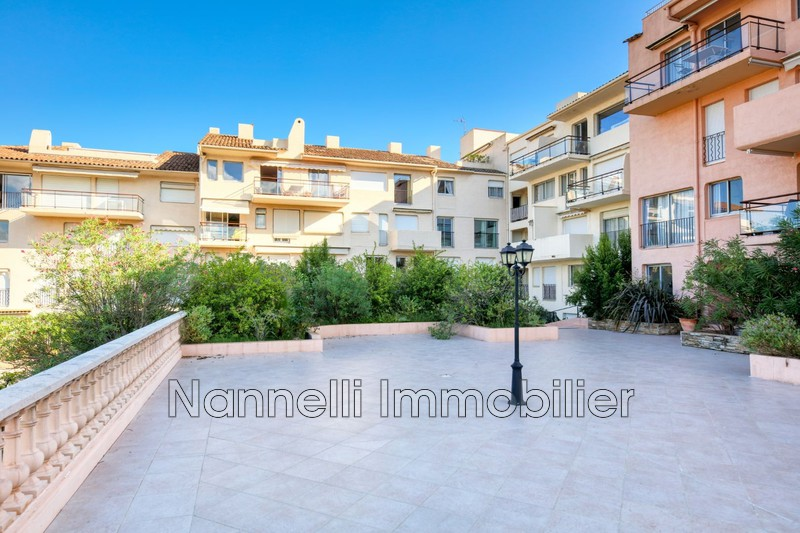 Photo n°5 - Vente appartement Saint-Tropez 83990 - 355 000 €