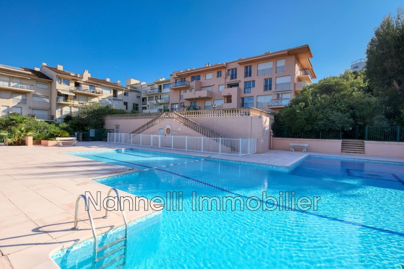Photo n°6 - Vente appartement Saint-Tropez 83990 - 355 000 €