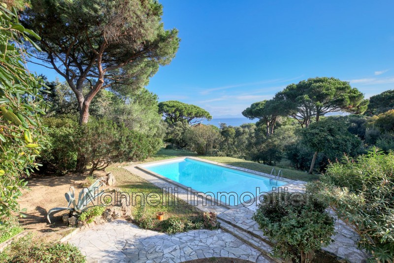 Photo n°2 - Vente maison Gassin 83580 - 2 700 000 €