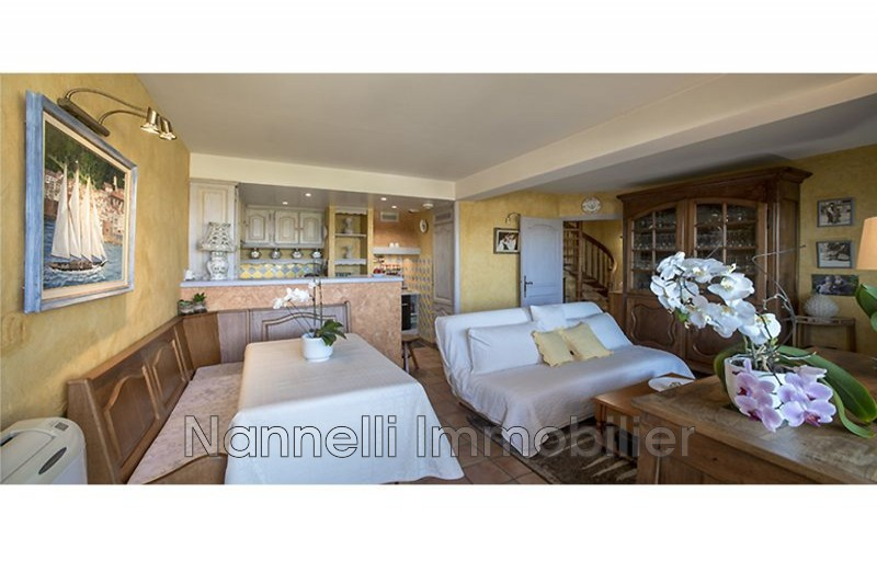 Photo n°1 - Vente appartement Saint-Tropez 83990 - 590 000 €