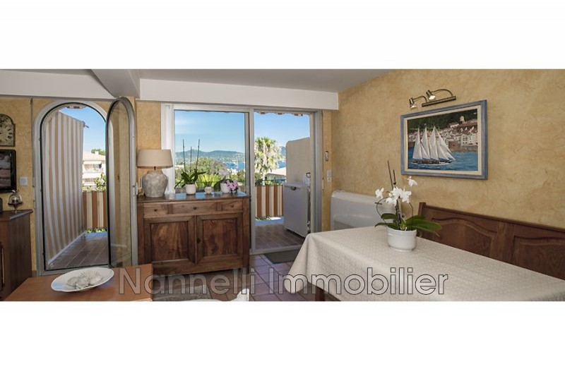 Photo n°2 - Vente appartement Saint-Tropez 83990 - 590 000 €