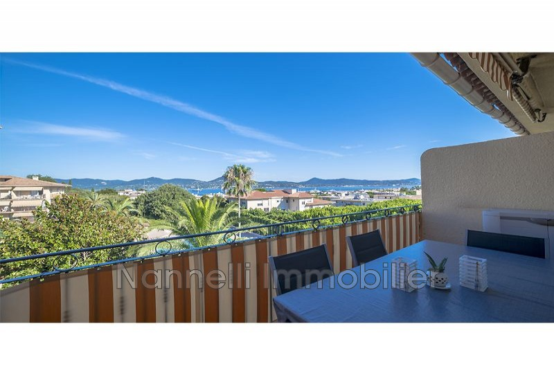 Photo n°3 - Vente appartement Saint-Tropez 83990 - 590 000 €