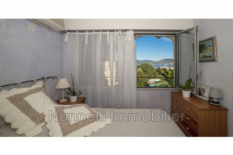 Photo n°4 - Vente appartement Saint-Tropez 83990 - 590 000 €