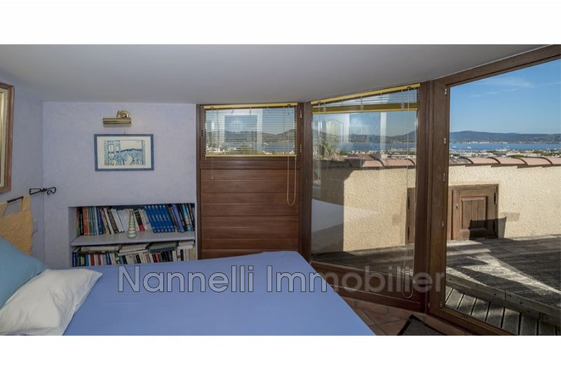 Photo n°5 - Vente appartement Saint-Tropez 83990 - 590 000 €