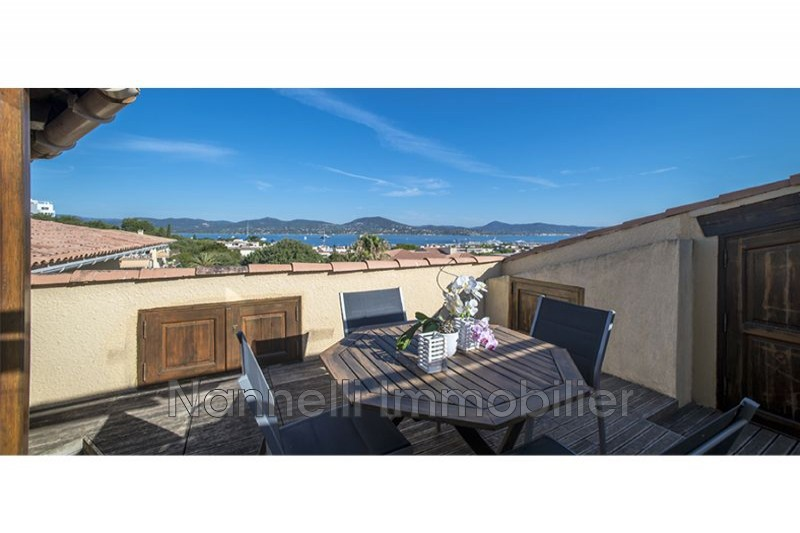 Photo n°6 - Vente appartement Saint-Tropez 83990 - 590 000 €