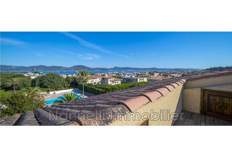 Photo n°7 - Vente appartement Saint-Tropez 83990 - 590 000 €