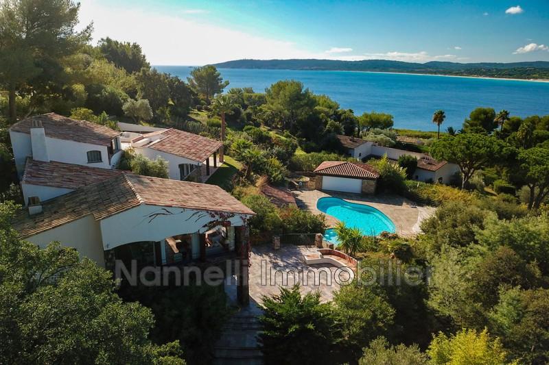Photo n°2 - Vente Maison demeure de prestige Ramatuelle 83350 - 19 750 000 €