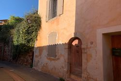 Photos  Maison de village à vendre Roussillon 84220