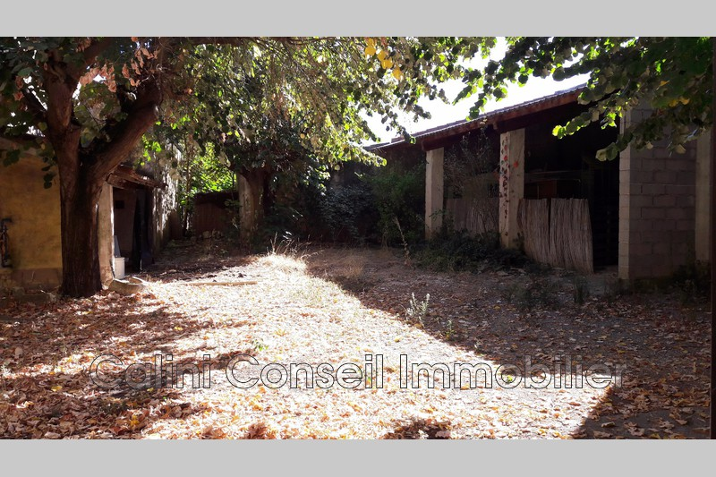 Photo n°4 - Vente maison de village Saint-Geniès-de-Malgoirès 30190 - 262 000 €