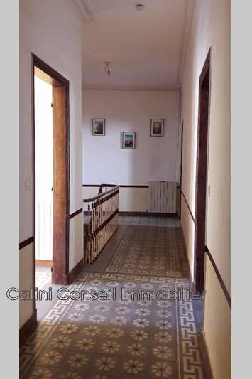 Photo n°2 - Vente maison de village Saint-Geniès-de-Malgoirès 30190 - 262 000 €
