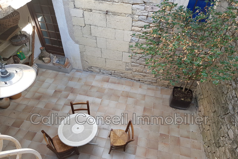Photo n°3 - Vente maison de village Clarensac 30870 - 246 000 €