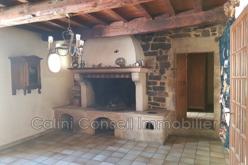 Photo n°2 - Vente maison de village Clarensac 30870 - 246 000 €