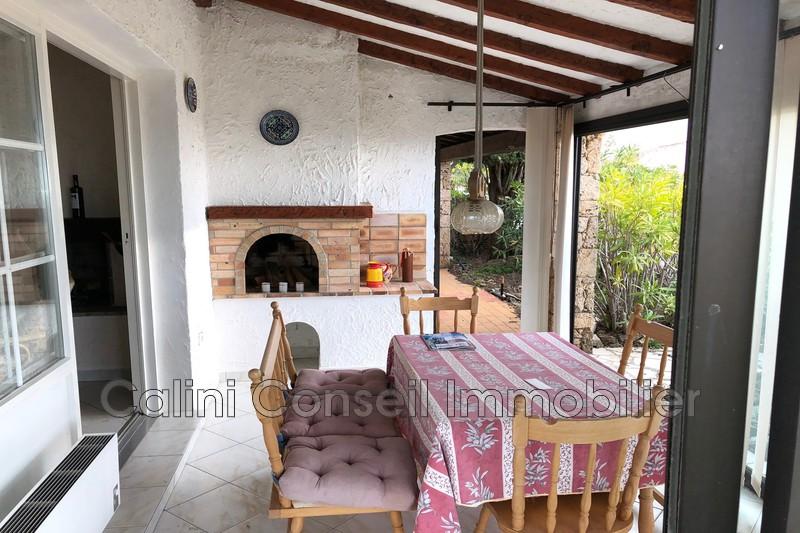 Photo n°4 - Vente Maison villa La Croix-Valmer 83420 - 495 000 €