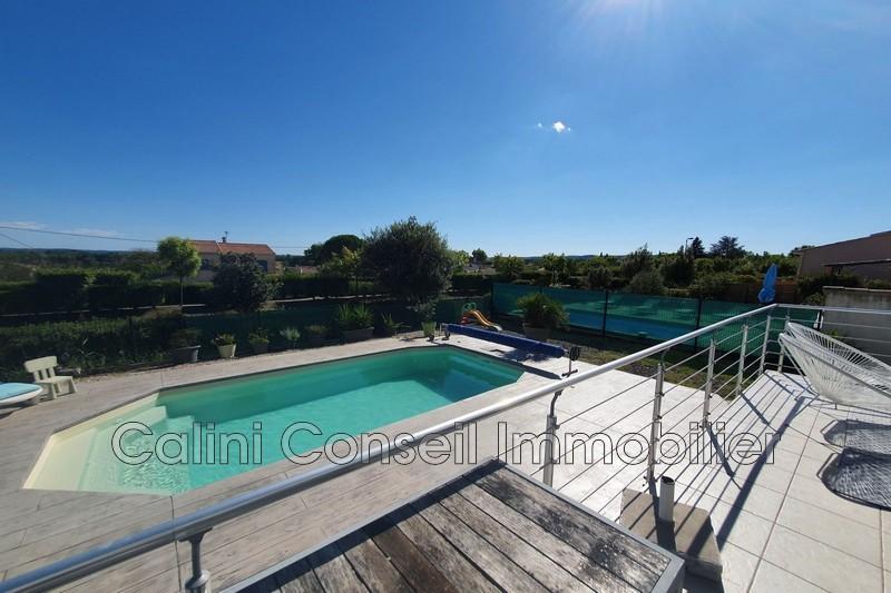 Photo n°7 - Vente maison Moussac 30190 - 272 500 €