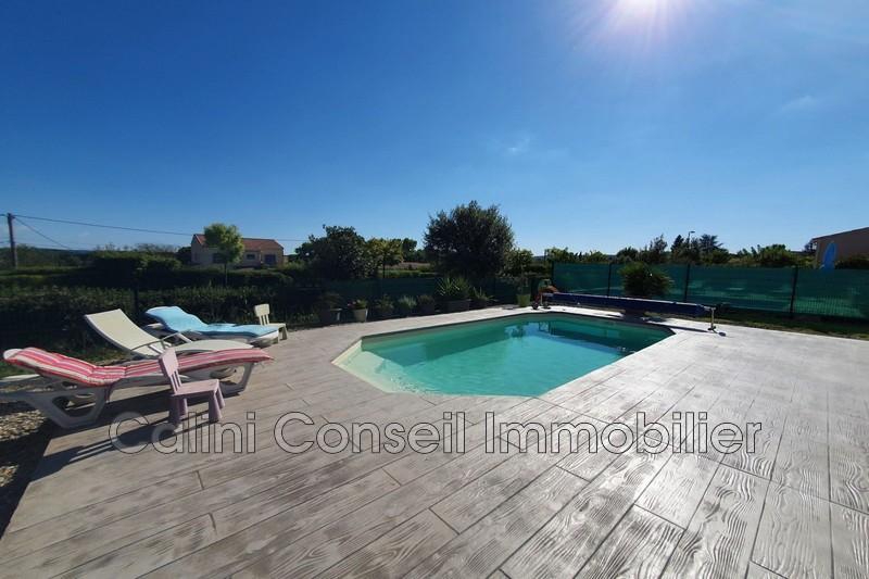 Photo n°3 - Vente maison Moussac 30190 - 272 500 €