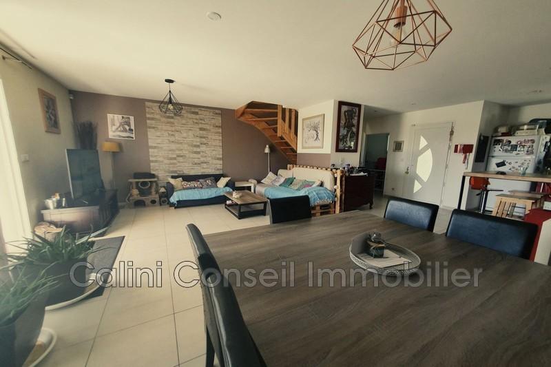 Photo n°1 - Vente maison Moussac 30190 - 272 500 €