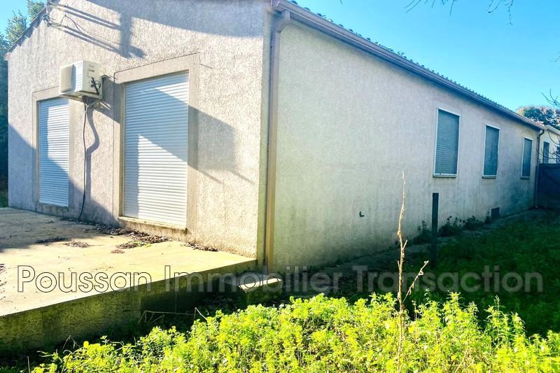 Photo House Poussan Bassin de thau,   to buy house  3 bedroom   91m²