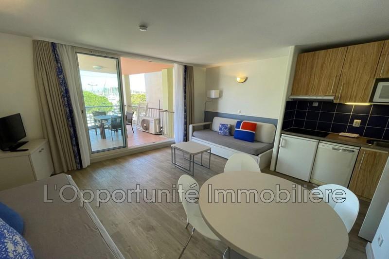 Photo n°3 - Vente Appartement idéal investisseur Antibes 06600 - 204 000 €