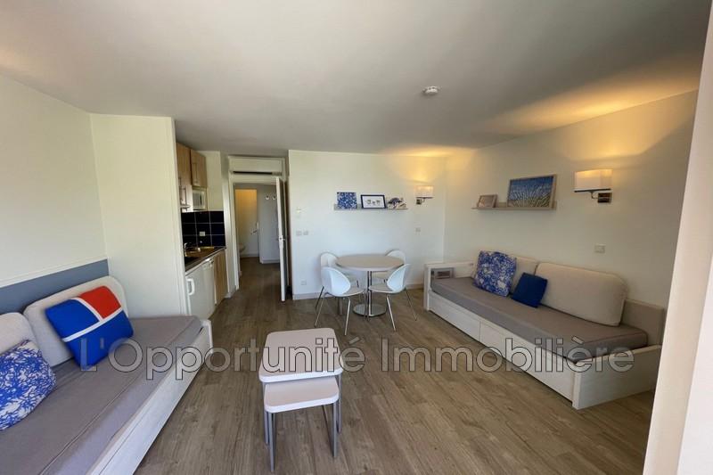 Photo n°6 - Vente Appartement idéal investisseur Antibes 06600 - 204 000 €