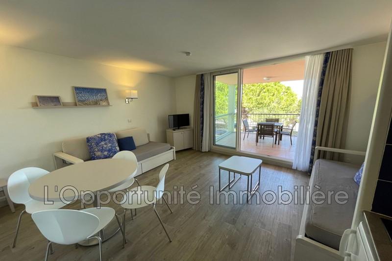 Photo n°2 - Vente Appartement idéal investisseur Antibes 06600 - 204 000 €