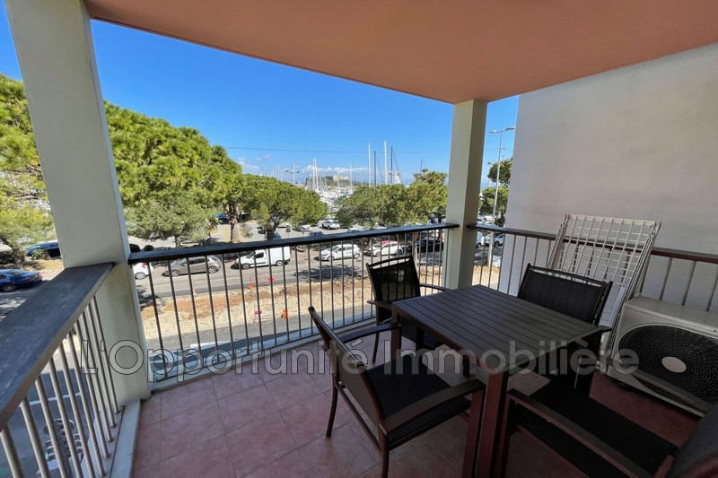 Photo n°1 - Vente Appartement idéal investisseur Antibes 06600 - 204 000 €