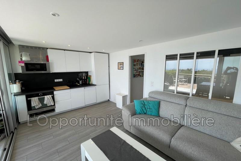 Photo n°3 - Vente Appartement idéal investisseur Cap-d'Ail 06320 - 304 000 €