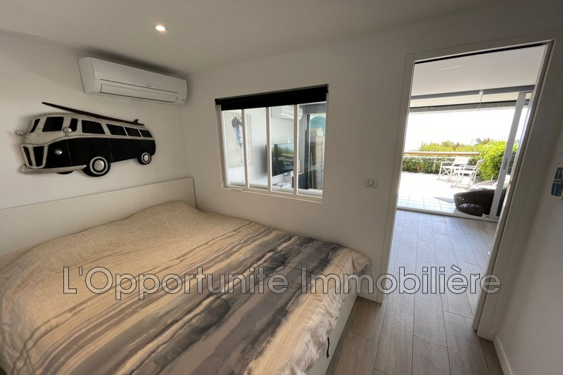 Photo n°5 - Vente Appartement idéal investisseur Cap-d'Ail 06320 - 304 000 €