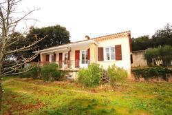 Vente maison Lioux