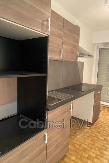 Photo n°3 - Location appartement Aix-en-Provence 13090 - 995 €