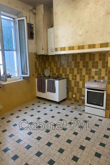 Photo n°4 - Vente maison de ville Marseille 13015 - 125 000 €