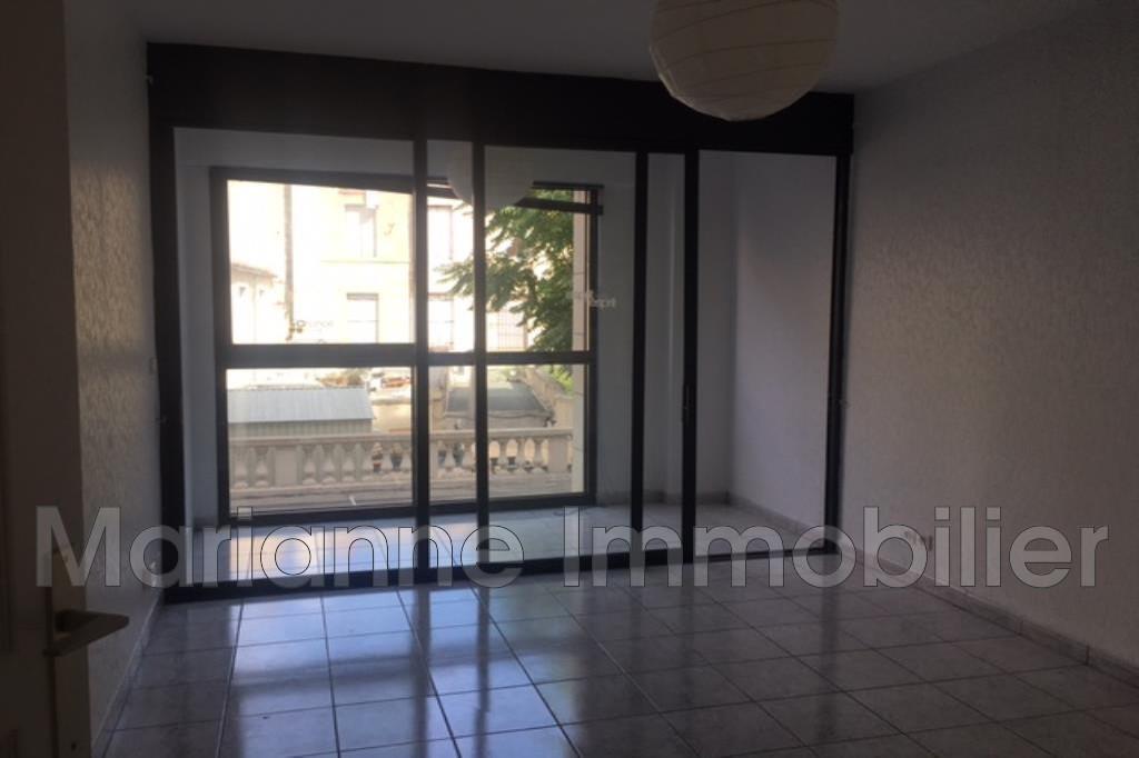Photo Appartement Montpellier  Location appartement  1 pièce   22m²