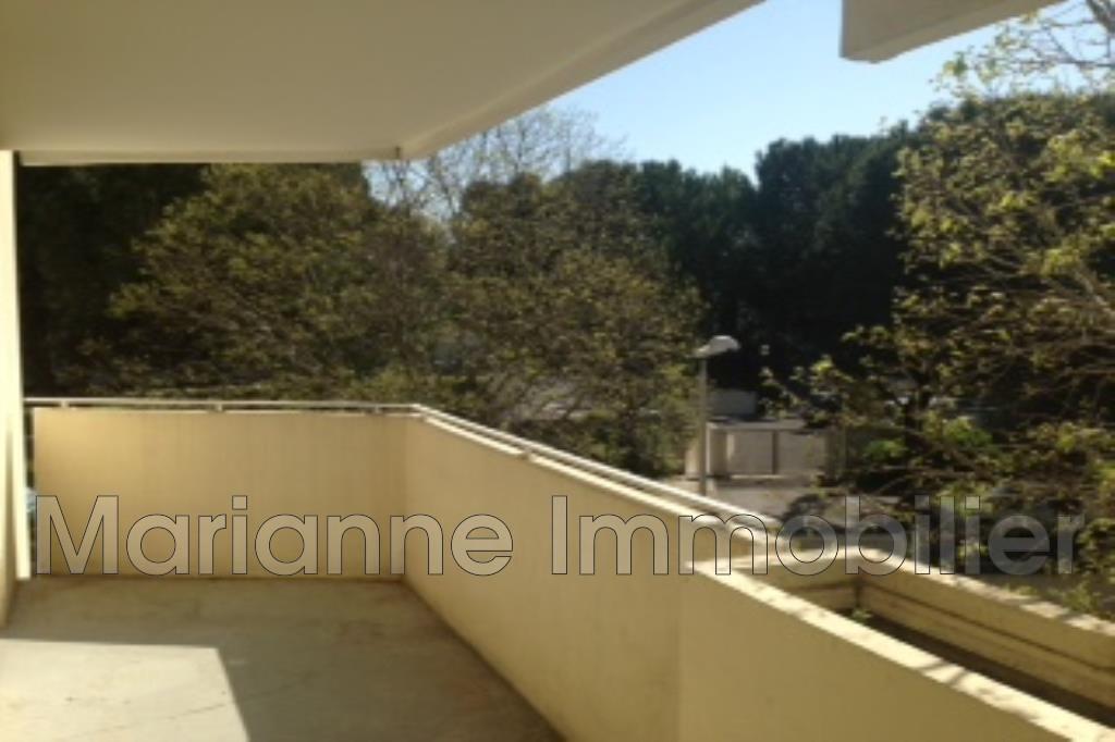 Photo Appartement Montpellier 1 millenaire,  Location appartement  2 pièces   50m²