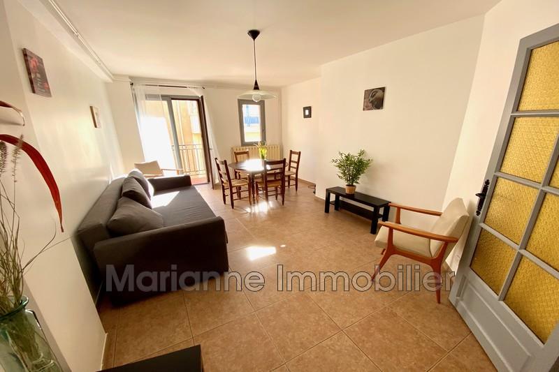Photo Appartement Sète  Location appartement  3 pièces   54m²